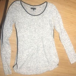 Rag and bone long sleeve